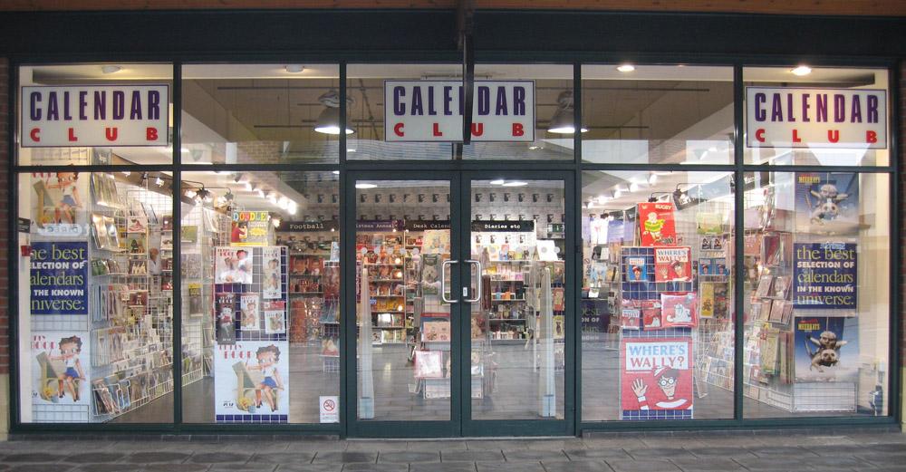CalendarClub.co.uk Promo code at Dealvoucherz