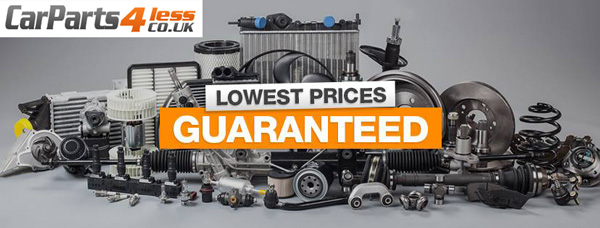 Car Parts 4 less Voucher code at Dealvoucherz