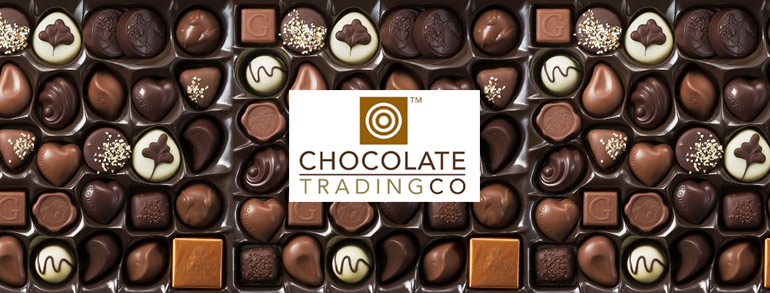 Chocolate Trading Company Discount code at Dealvoucherz
