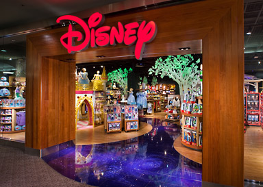 Disney Store Promo code at Dealvoucherz
