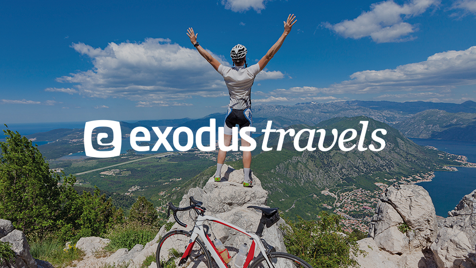 Exodus Travels Voucher code at Dealvoucherz