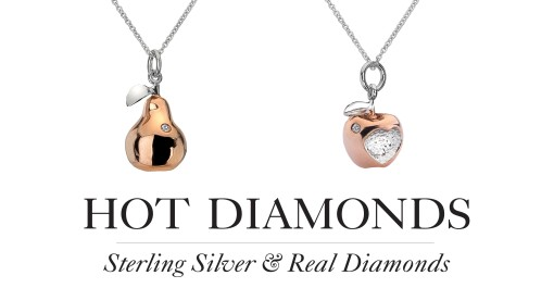 Hot Diamonds Voucher code at Dealvoucherz