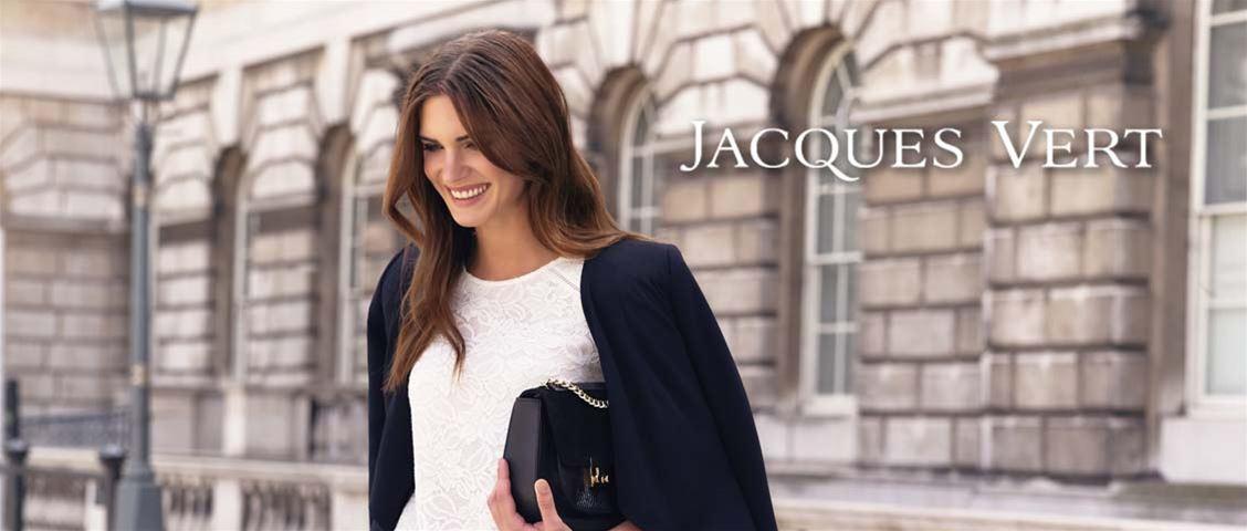 Jacques Vert Voucher code at Dealvoucherz