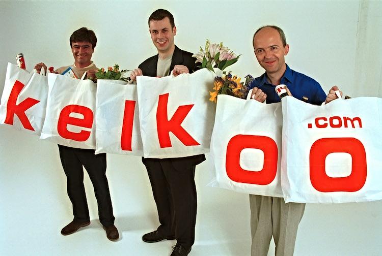 Kelkoo Discount code at Dealvoucherz