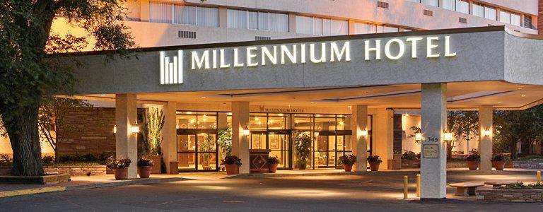 Millennium Hotels Voucher codes at Dealvoucherz