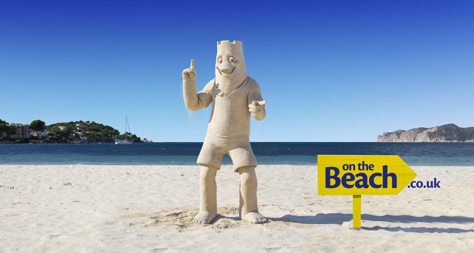 On The Beach Discount code at Dealvoucherz