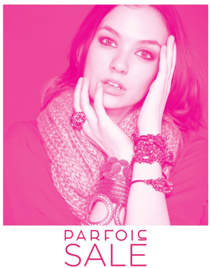 Parfois dealvoucherz.com voucher codes