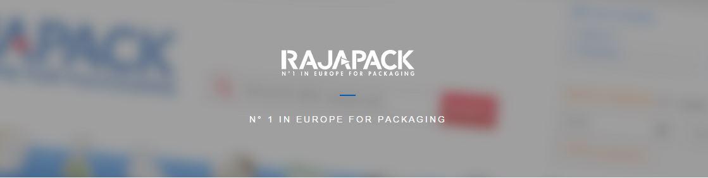 Rajapack Discount code at Dealvoucherz