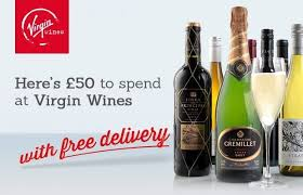 The Virgin Voucher Promo code at Dealvoucherz