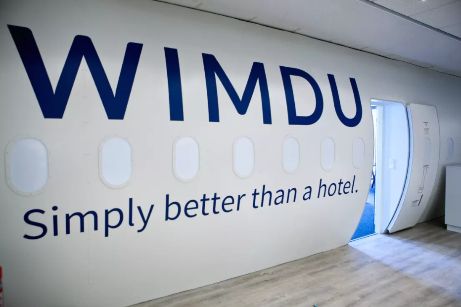 Wimdu.co.uk Voucher codes at Dealvoucherz