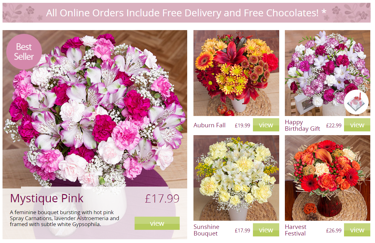 Bunches promo code uk