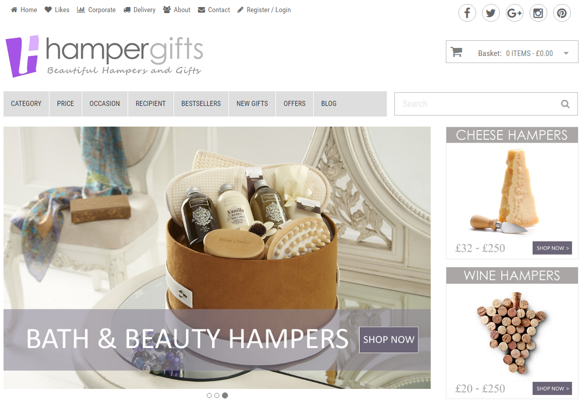 hampergifts dealvoucherz.com voucher codes
