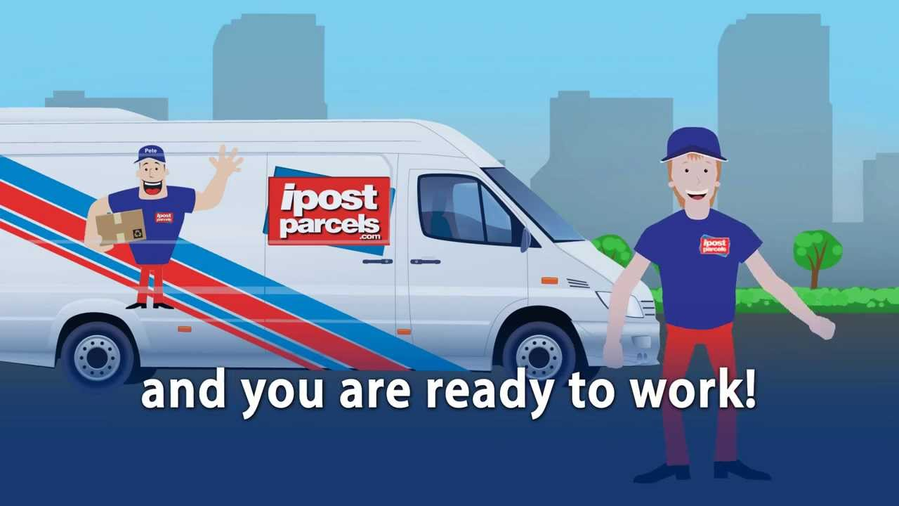 iPostParcels Discount code at Dealvoucherz