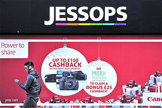 How to Redeem Jessops Voucher Codes. Jessops are always running promotional code deals, and you can find every single one at HotUKDeals. Redeeming Jessops deals is easy: Add items to your shopping trolley that fit the terms of the deal at grinabelel.tk, and head to the checkout.