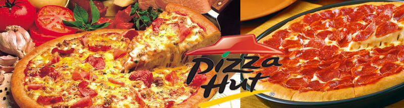 Pizza Hut Discount code at Dealvoucherz