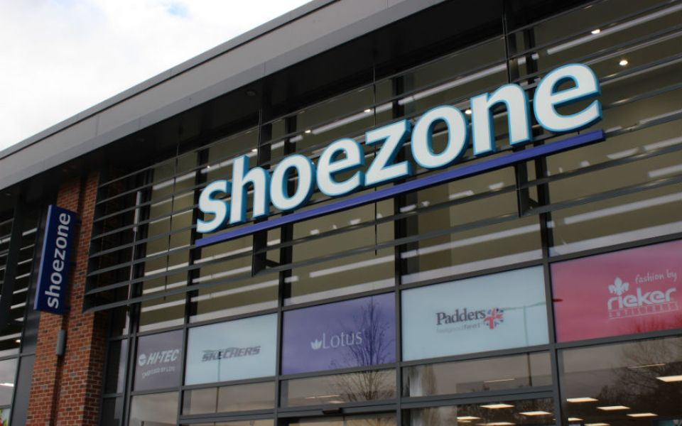 Shoe Zone Discount code at Dealvoucherz