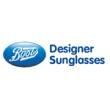 Boots Designer Sunglasses